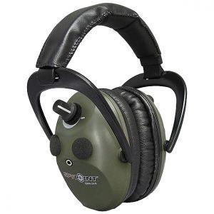 SpyPoint Electronic Ear Muffs EEM4-24 Green