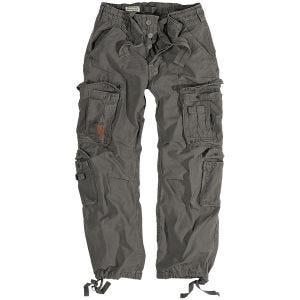 Surplus Airborne Vintage Trousers Gray