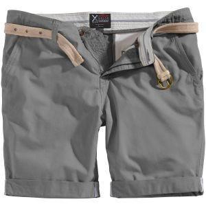 Surplus Chino Shorts Gray