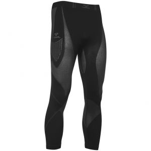 Tervel Optiline MOD-02 Long Bottoms Black / Gray