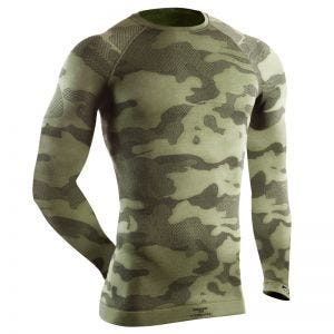 Tervel Optiline Tactical Shirt Long Sleeve Military / Gray