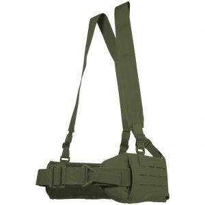 Viper Technical Harness Set Green