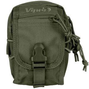 Viper V-Pouch Green