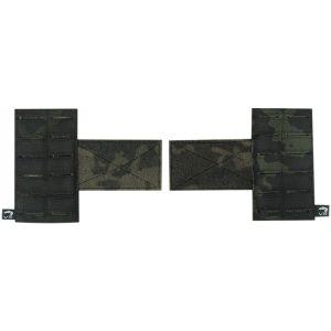 Viper VX Lazer Wing Panel Set V-Cam Black