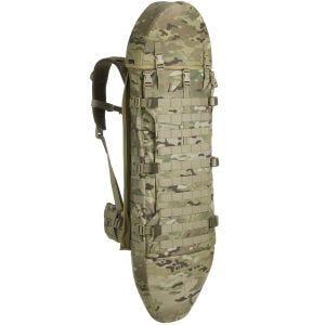 Wisport Falcon Weapon Backpack MultiCam