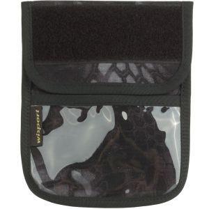 Wisport Patrol Neck ID Wallet Kryptek Typhon