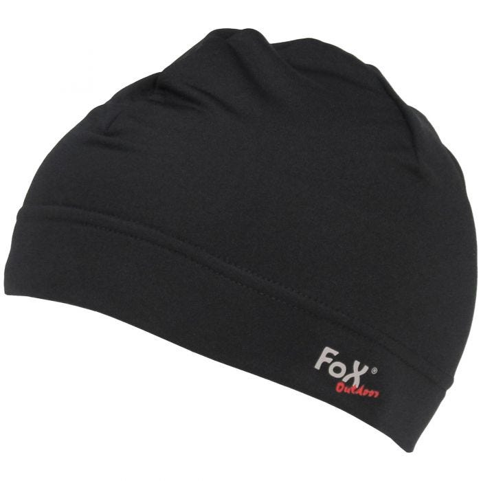Fox Outdoor Run Hat Black