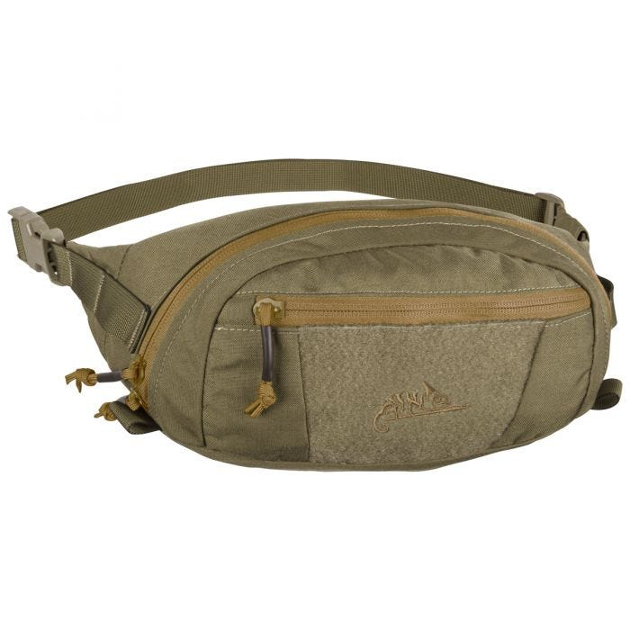 The Helikon Bandicoot Waist Pack travel product recommended by Lukas on Lifney.