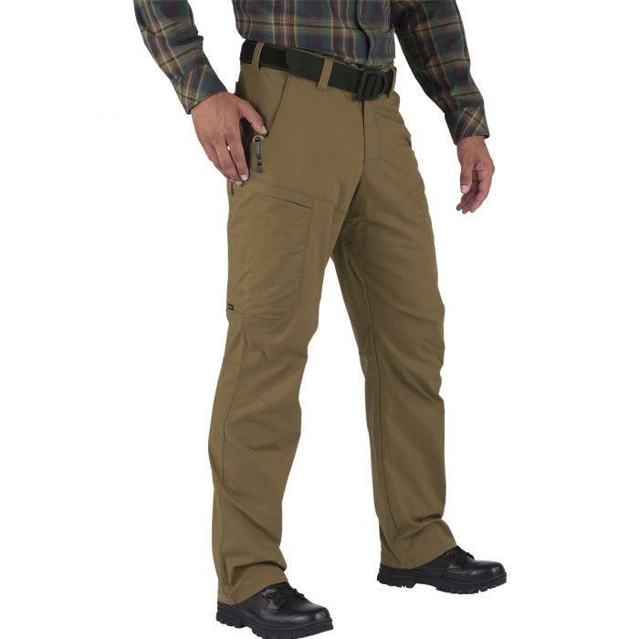 5.11 Apex Pants Battle Brown
