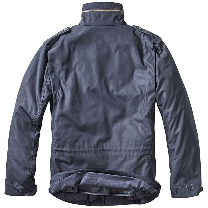 Brandit M-65 Classic Jacket Navy
