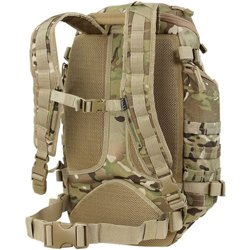 Condor Solveig Assault Pack MultiCam