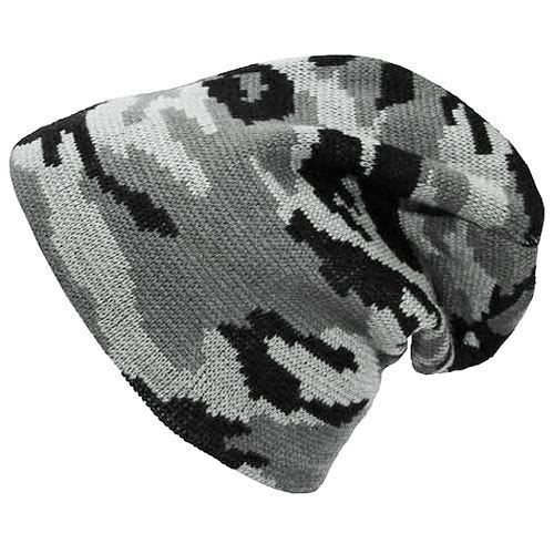 MFH Knitted Beanie Hat Urban