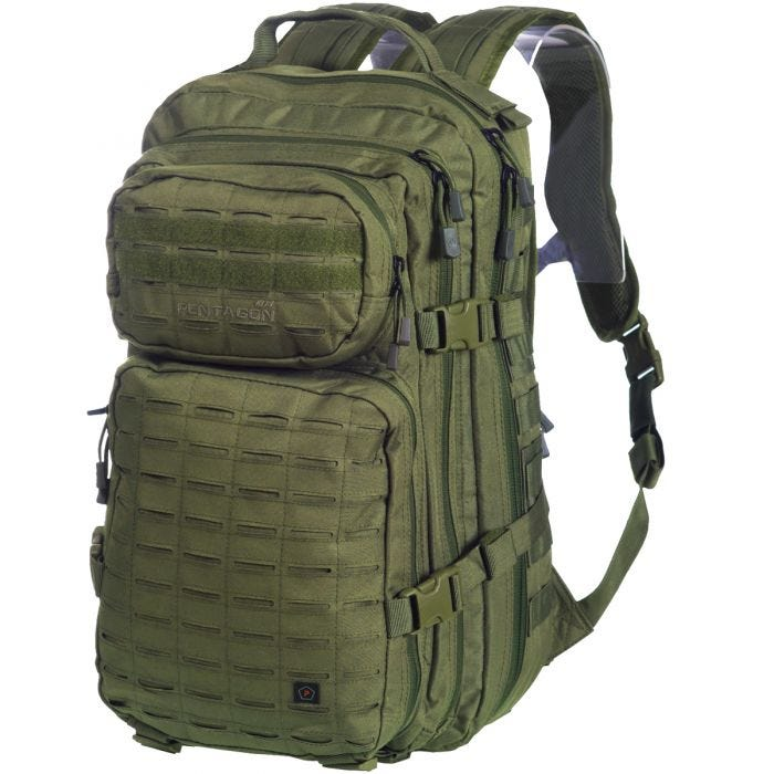Pentagon Philon Backpack Olive Green