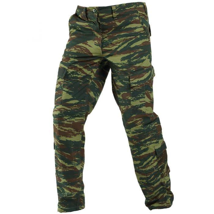 Pentagon ACU Combat Pants Greek Lizard