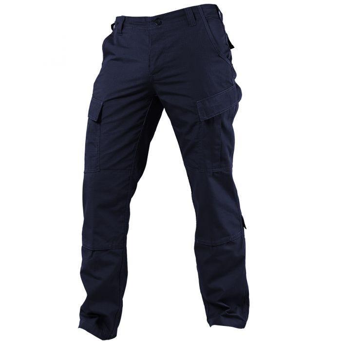 Pentagon ACU Combat Pants Navy Blue