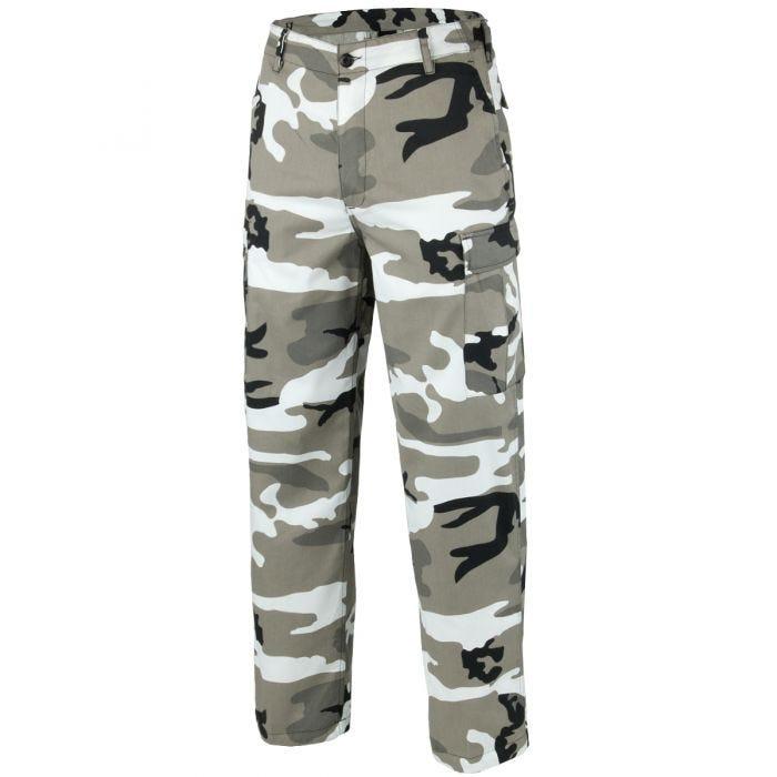 Brandit US Ranger Trousers Urban