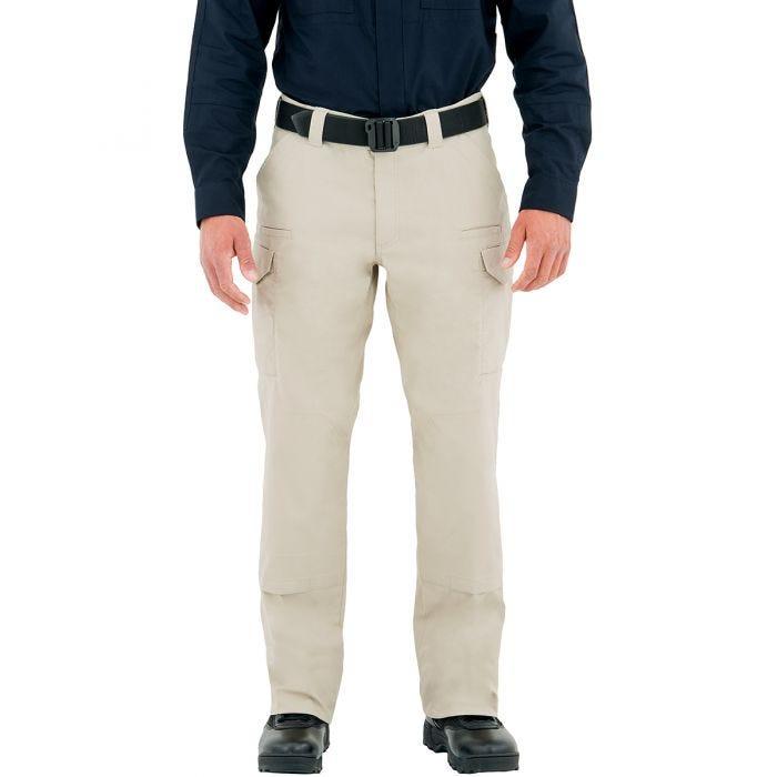 First Tactical Men's Tactix Tactical Pants Khaki