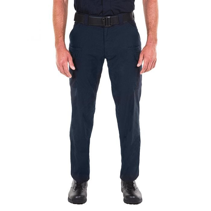 First Tactical Men's V2 Tactical Pants Midnight Navy