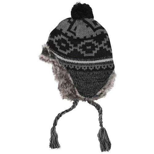 Fox Outdoor Peru Piura Hat Black/Gray