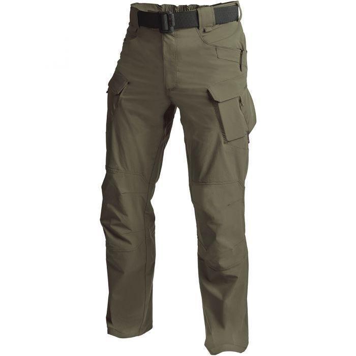 Helikon Outdoor Tactical Pants Taiga Green