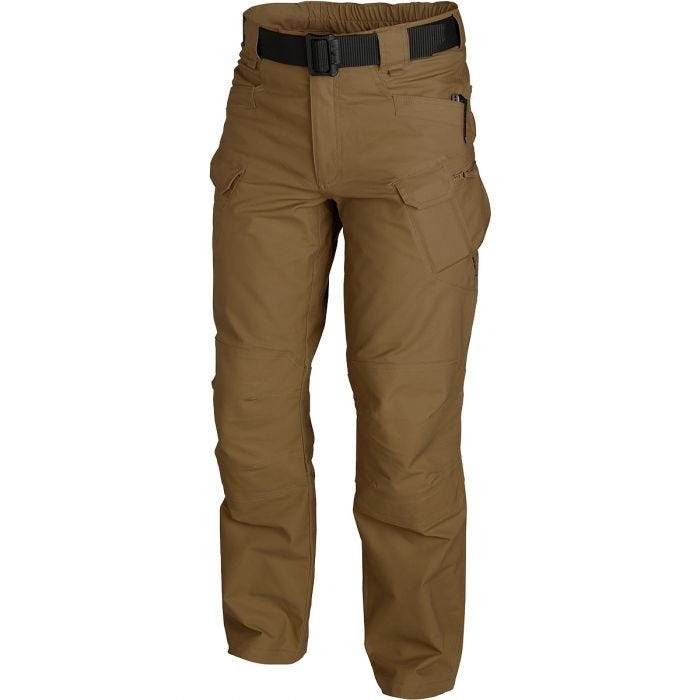 Helikon UTP Trousers Ripstop Mud Brown