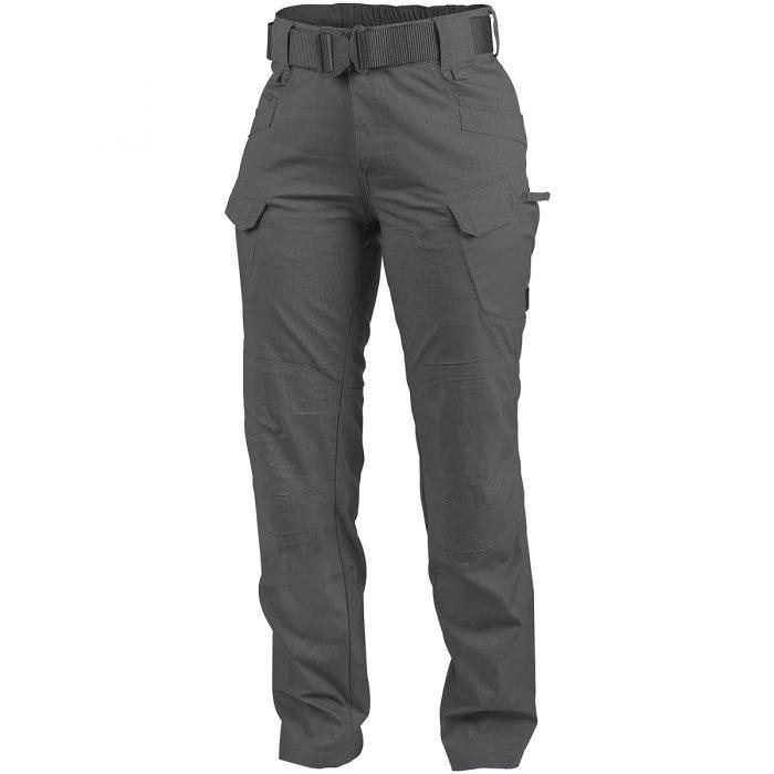Helikon Women's UTP Trousers Ripstop Shadow Grey