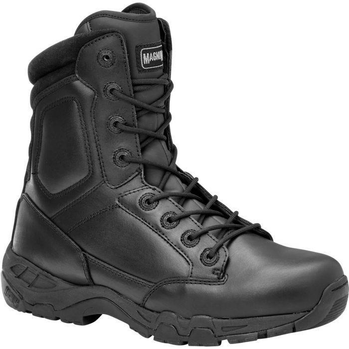 Magnum Viper Pro 8.0 Leather Boots Black