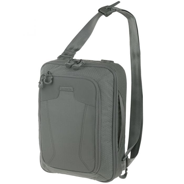 Maxpedition Valence Sling Bag Grey