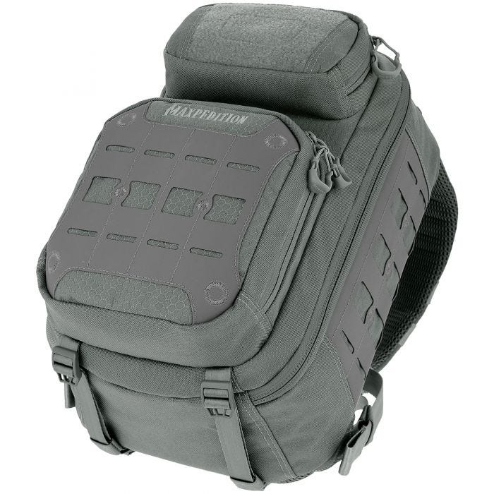 Maxpedition Riftpoint Backpack Gray