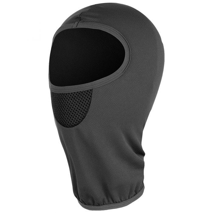 MFH Tactical 1 Hole Balaclava Black