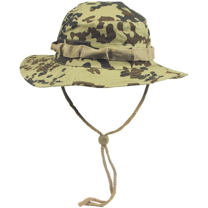 GI Ripstop Bush Hat Tropical