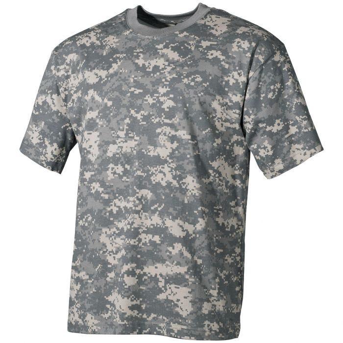 MFH T-shirt ACU Digital