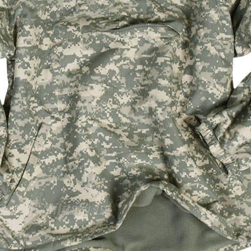 Mil-Tec Combat Anorak ACU Digital