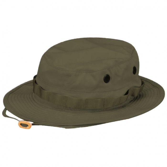 011180e532a8c Propper Boonie Hat Cotton Ripstop Olive