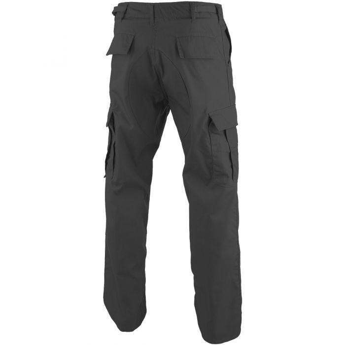 Viper Tactical BDU Trousers Black