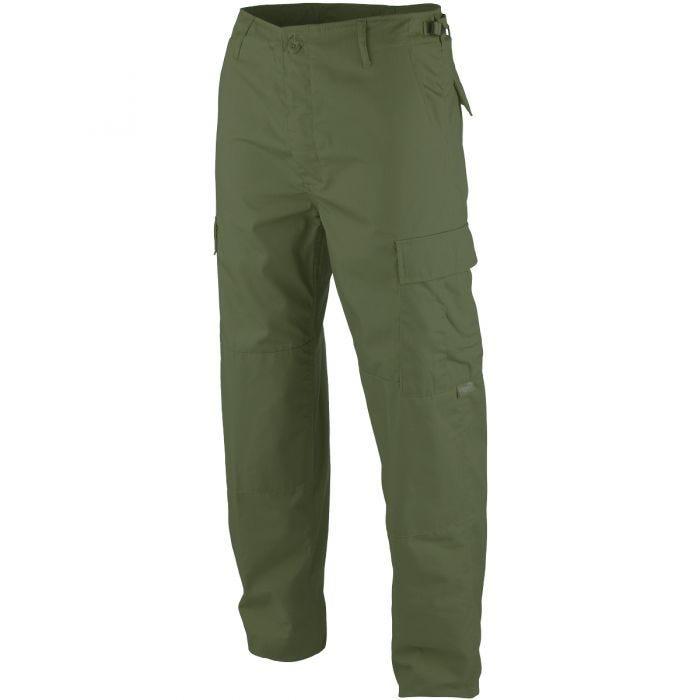 Viper Tactical BDU Trousers Green