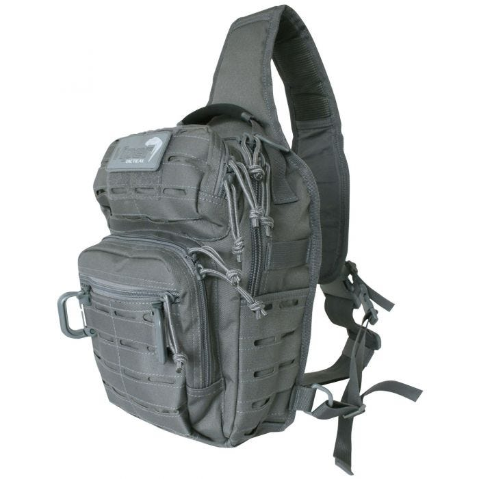Viper Lazer Shoulder Pack Titanium