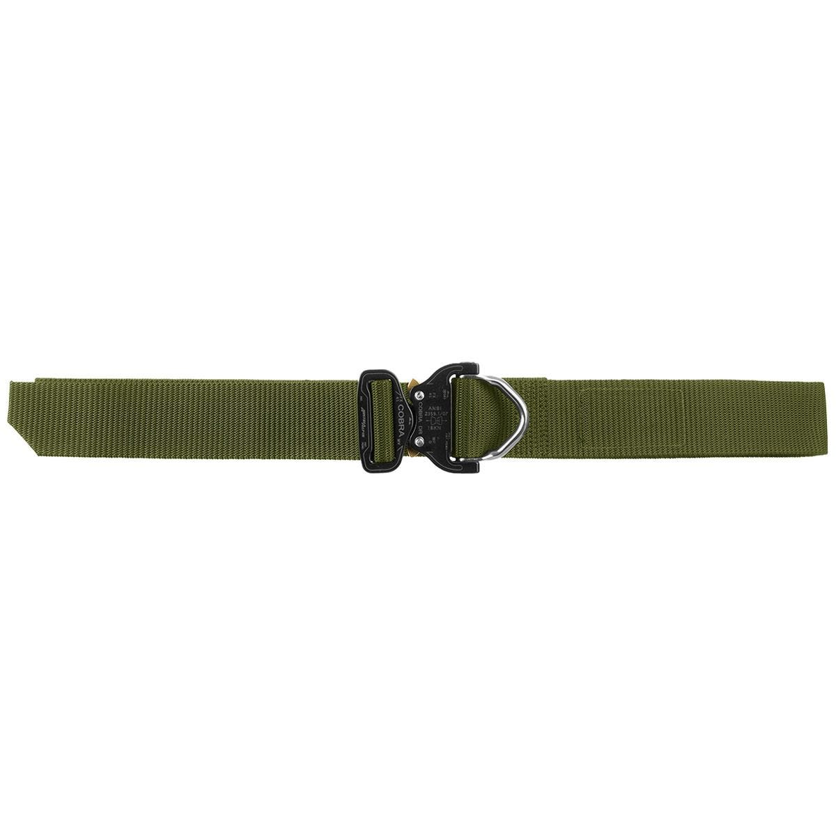 The Helikon Cobra D-Ring (FX45) Tactical Belt travel product recommended by Lukas on Lifney.