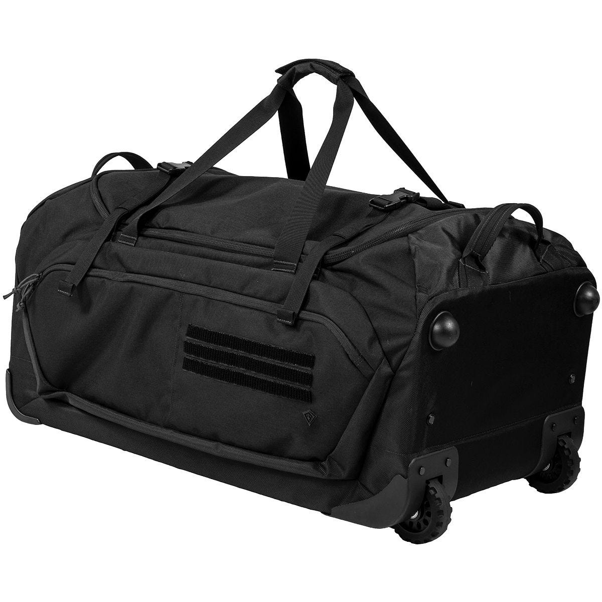The First Tactical Specialist Rolling Duffle travel product recommended by Lukas on Lifney.