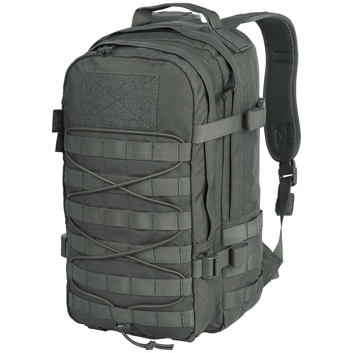 The Helikon Raccoon Mk2 Backpack travel product recommended by Lukas on Lifney.