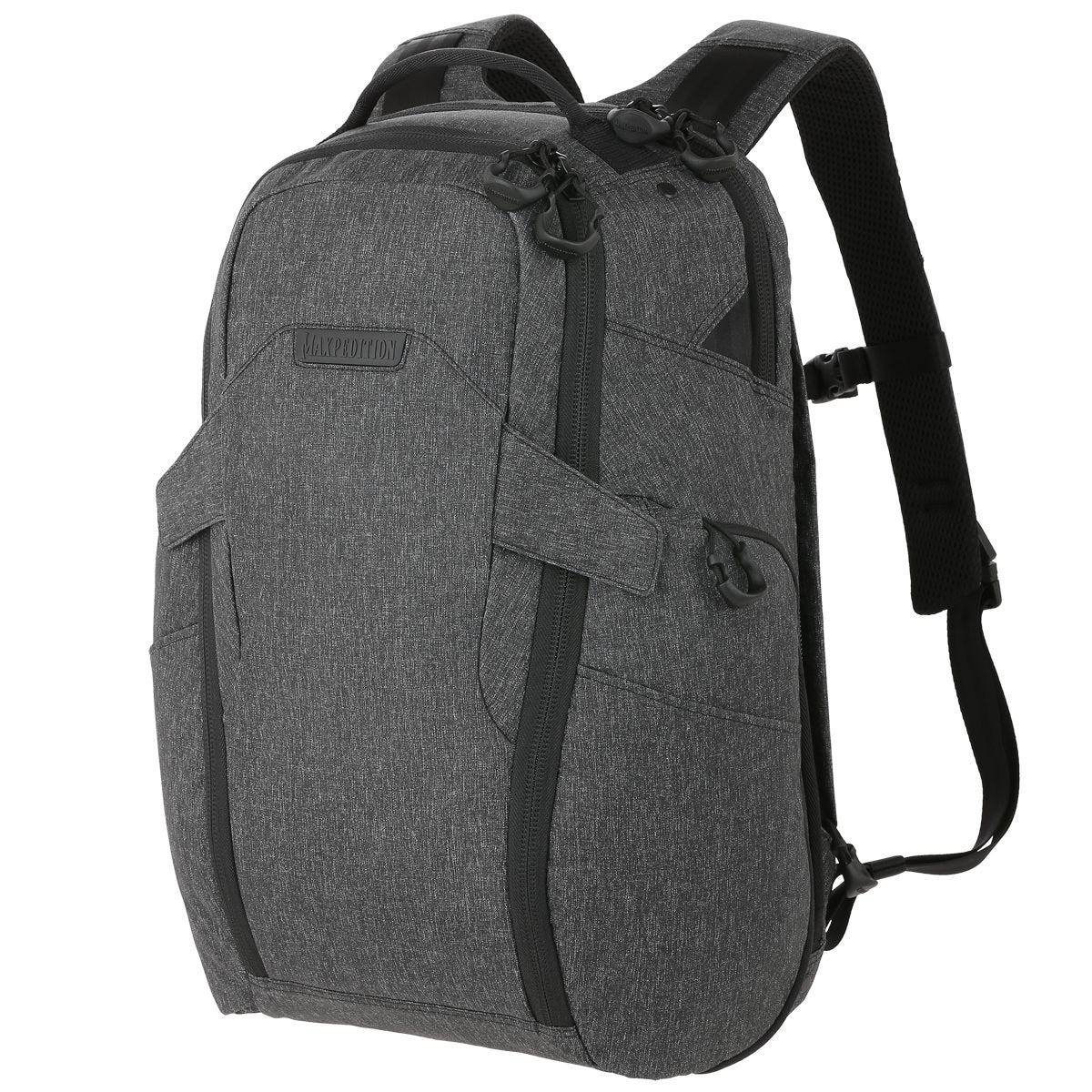 The Maxpedition Entity 27 Backpack travel product recommended by Lukas on Lifney.