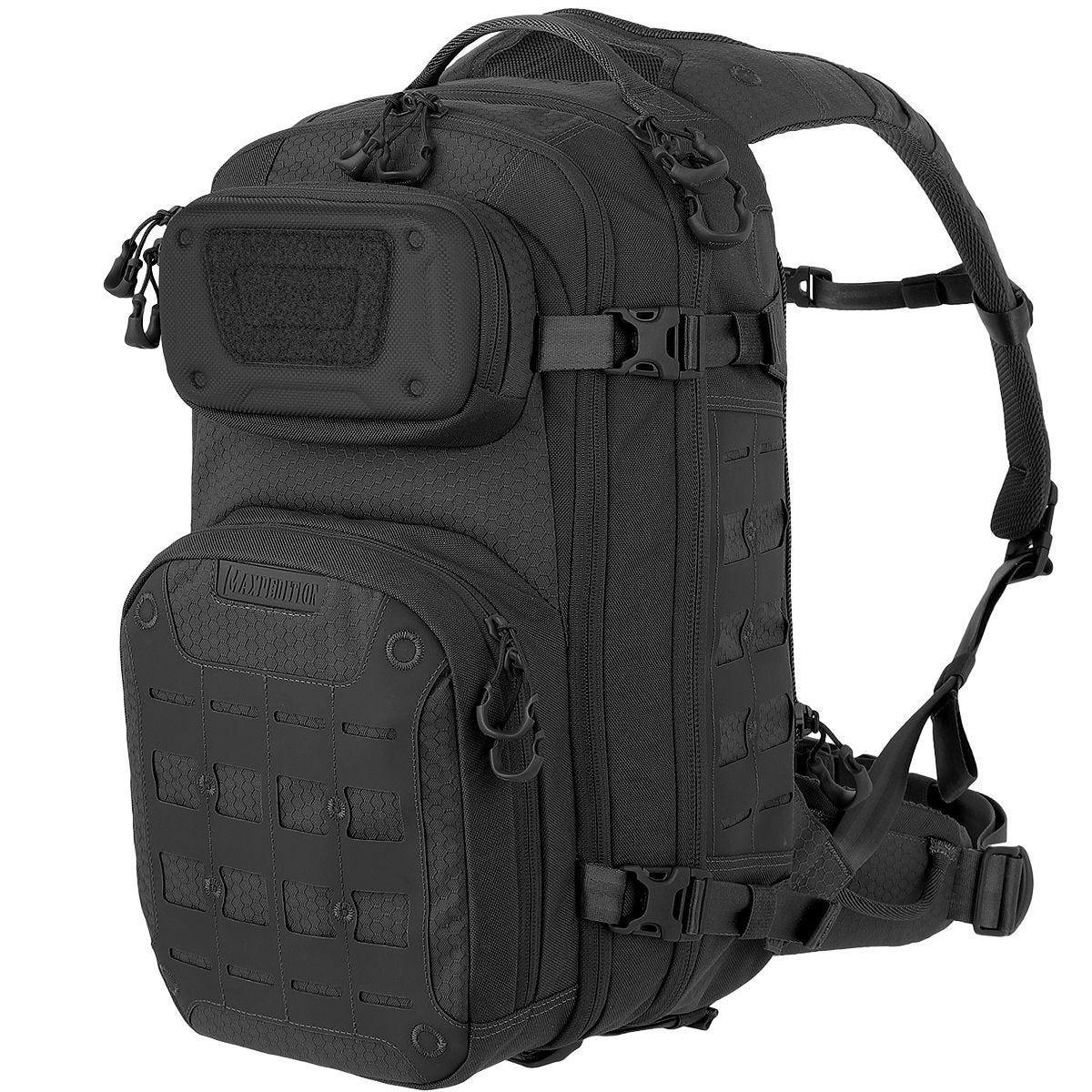 The Maxpedition RiftCore Backpack travel product recommended by Lukas on Lifney.