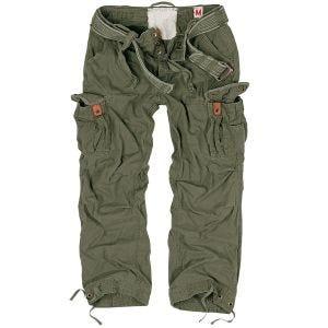 Surplus Premium Vintage Trousers Olive