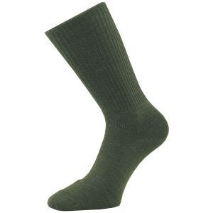 1000 Mile Combat Sock Green