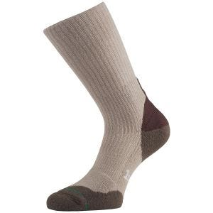 1000 Mile Fusion Walking Sock Sandstone
