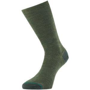 1000 Mile Ultimate Lightweight Walking Sock Moss