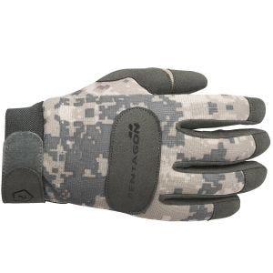 Pentagon Duty Mechanic Gloves Digital