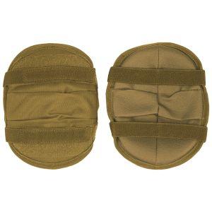 MFH GB Knee / Elbow Protector Coyote Tan