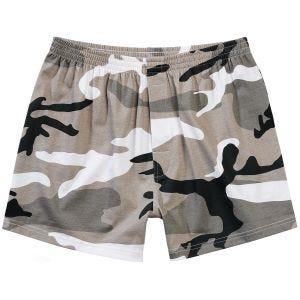 Brandit Boxer Shorts Urban