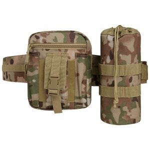Brandit Waist Belt Bag Allround Tactical Camo